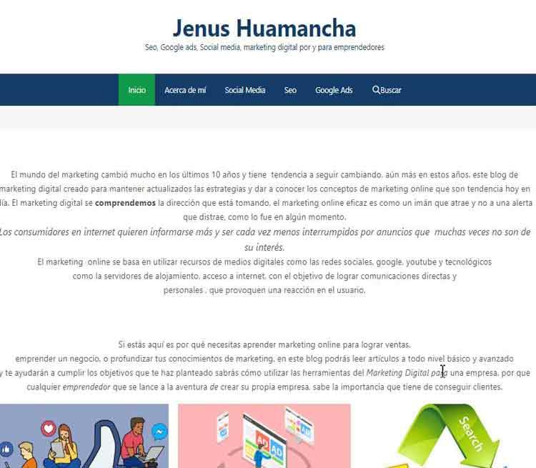 theme-generate-press-para-blog