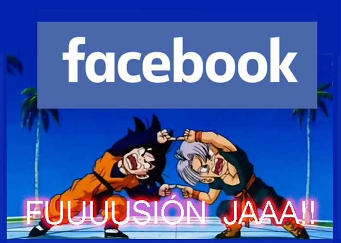 Como fusionar dos paginas de facebook