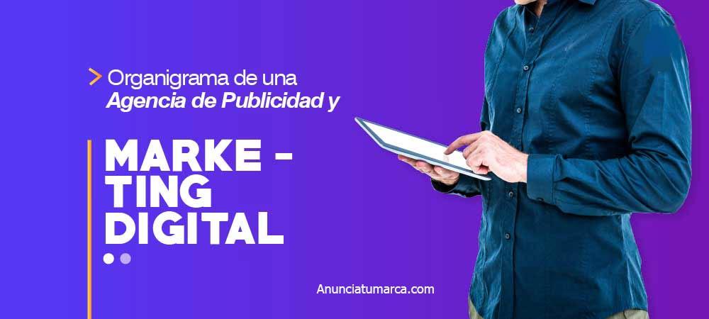 organigrama-agencia-marketing-digital